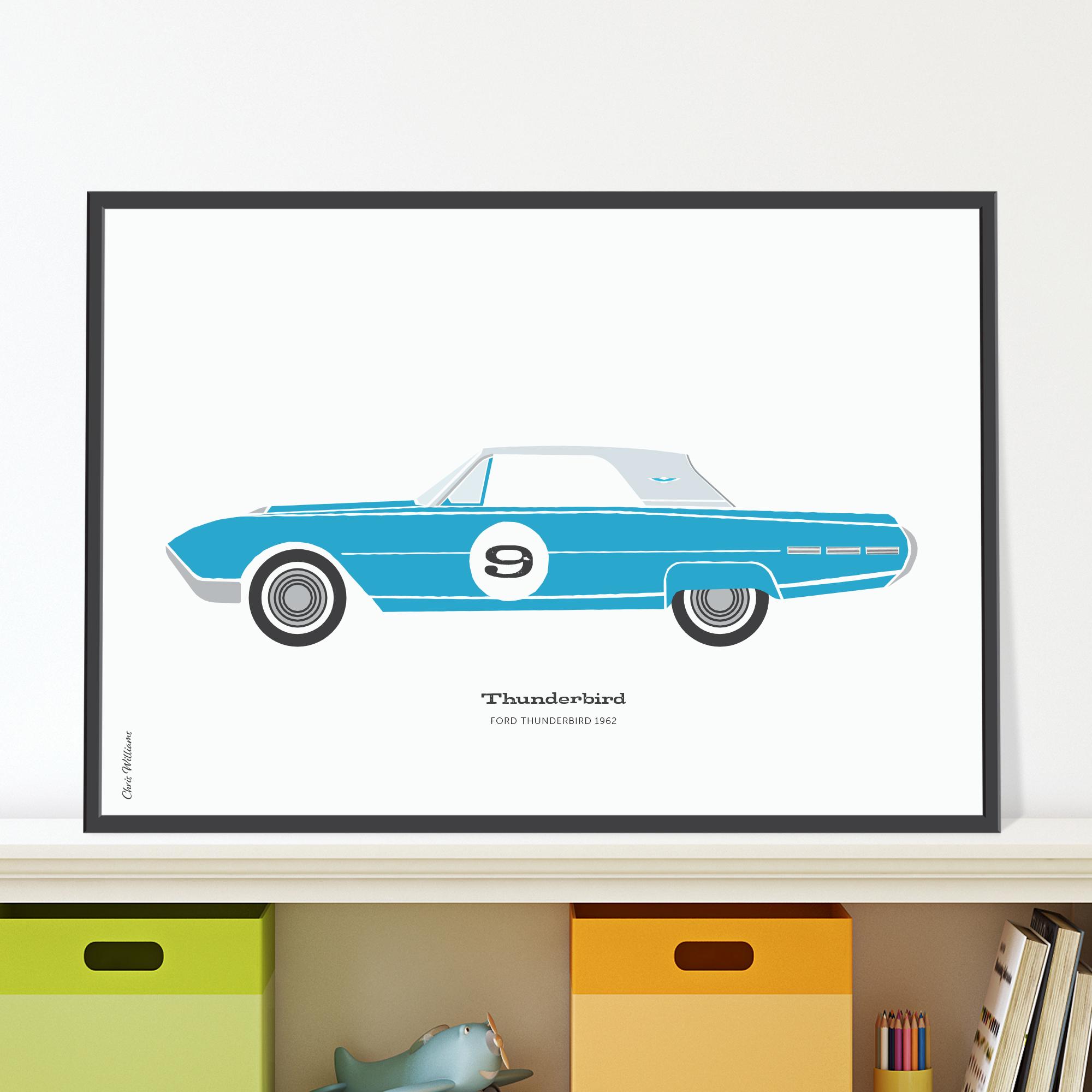 Ford-Thunderbird-toybox-zoom